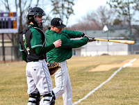 Plainfield Central Wildcats 3-19-18