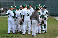 Plainfield Central win over Joliet Central 4-23-2018